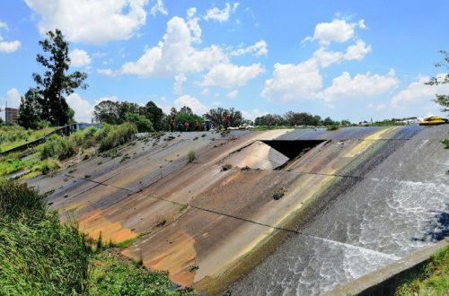 Dam Wall Benoni